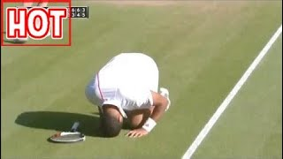 Top Seven Painful Sports Fails of 2012
