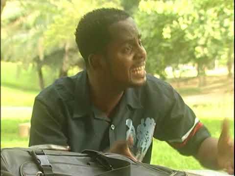 Best Of Bongo Unfortunate Love Movie Trailer (Steven Kanumba)