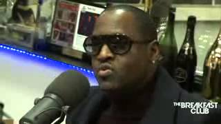 johnny gill interview at the breakfast club power 105 1 12 12 2014