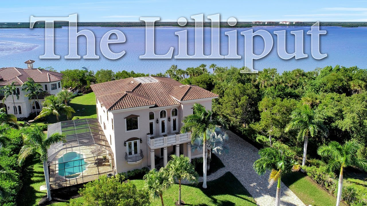 The Sater Design Collection lilliput italian style house plan | floor plan | sater