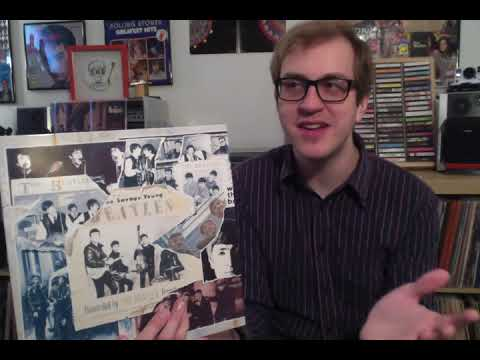 Album Review 170: The Beatles - Anthology 1