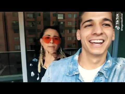 Legarda tiktok / mejores rap con Itza Primera / Luisa Fernanda W/ Ryan Roy Music