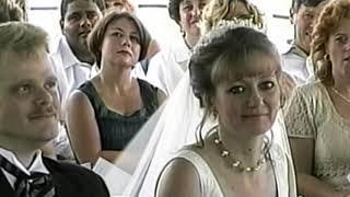 Жениха Стошнило на Невесту - Жуткий Позор Вырвало на Свадьбе!
