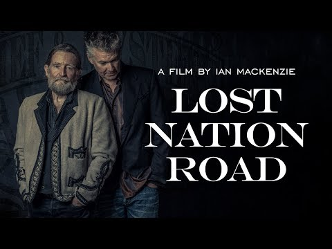 Lost Nation Road