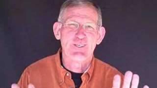 Storyteller Joe Hayes tells The Gum Chewing Rattler
