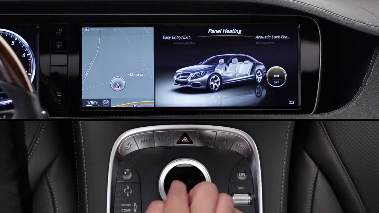 class vehicle settings mercedes benz usa owners