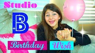 10th Birthday Wish