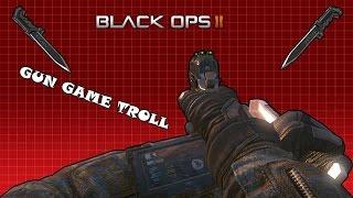 GUN GAME   Return Of The Knife  