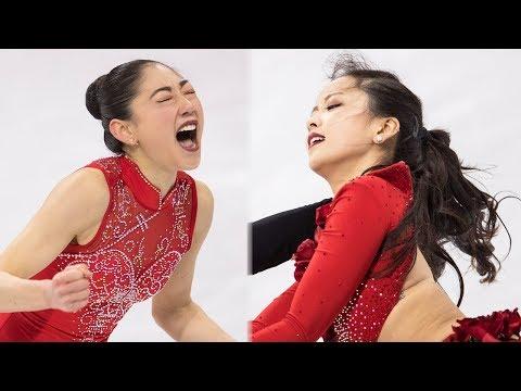 Pyeongchang Olympics 2018: HISTORIC Triple Axel, Plus a CRAZY Wardrobe Malfunction