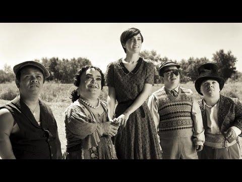 Film Blancanieves  Francaise