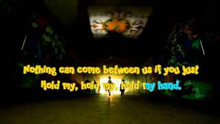 Hold My Hand - Michael Jackson ft Akon (Karaoke Instrumental).flv