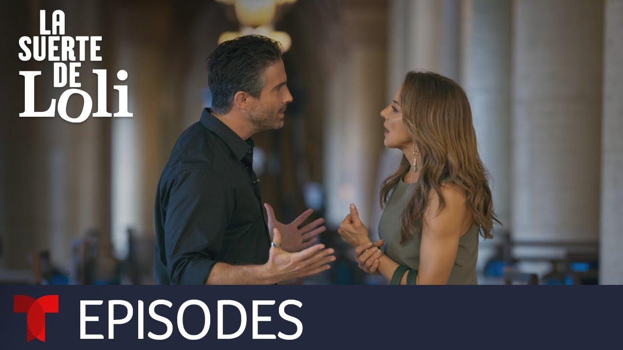 La Suerte de Loli | Episode 103 | Telemundo English