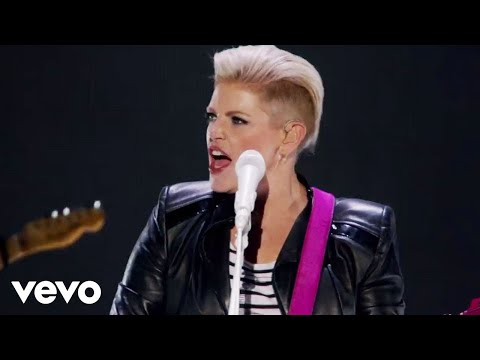 Dixie Chicks - Sin Wagon (Live)