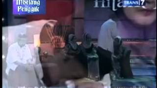 Bidadari Surga - Ustadz Jefri Al Buchori (Alm)