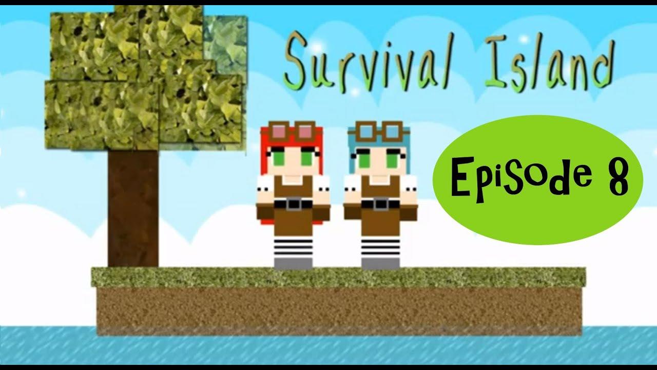 """Download Survival Island Ep. 8 - """"Bring it, spider bro!"""""""
