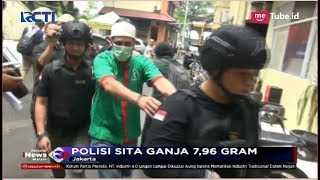 Download Video Konsumsi Ganja, Artis Claudio Martinez Dibekuk Polisi - SIM 09/11 MP3 3GP MP4
