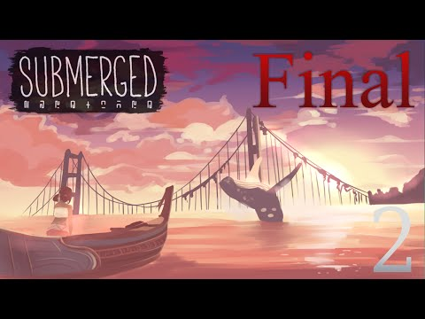 Cry Plays: Submerged [P2] [Final]