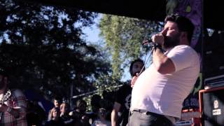 """IRON CHIC - """"In One Ear"""" LIVE @ FEST 13 (Gainesville, FL)"""