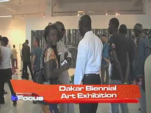 Dakar African Art
