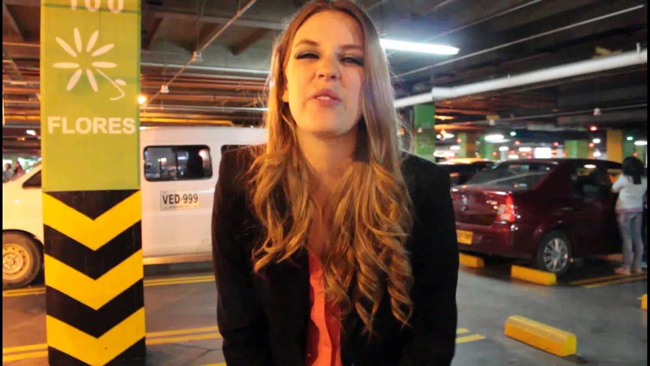 How To Unlock A Door >> EL AMPLIFICADOR CON LORENA GARCIA - YouTube