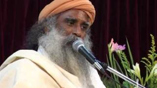 Is it Possible to Disappear Using Yoga? Sadhguru