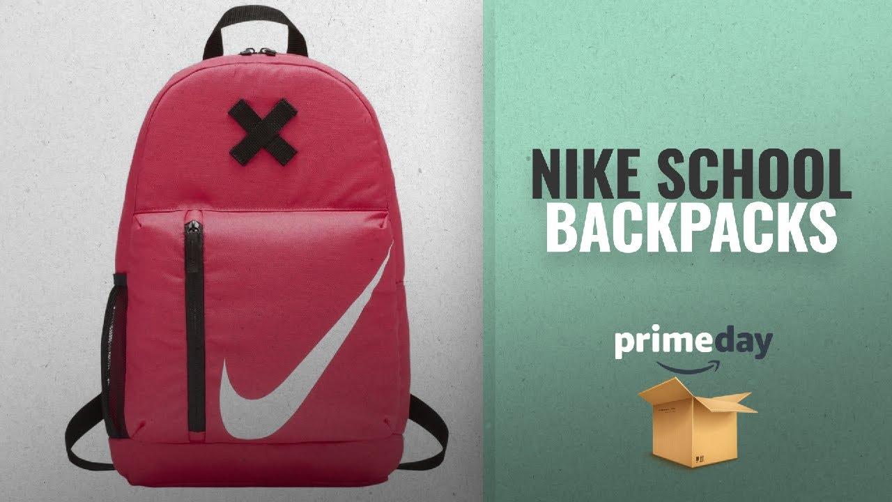 8627bf7487c5 Save Big On NIKE Back To School Bacpacks  NIKE Kids  Elemental ...