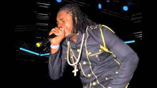 JAH VINCI - WINE A CONTROL ME - SURPRISE RIDDIM - OCTOBER 2011