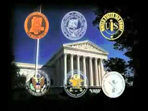 US Legal System - Maritime Admiralty Law - How we are getting screwed
