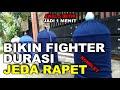 Vlog#55 - Cara Bikin LOVEBIRD FIghter Durasi Jeda Rapet Gacor Konslet