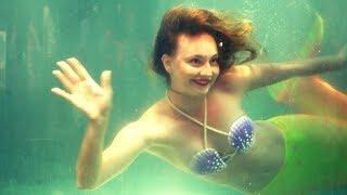 Mermaid Tank Swim Experience