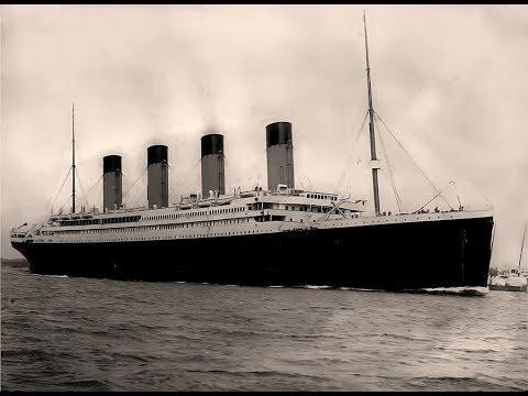 Titanic - Case Closed pt. 2 (Lektor PL) - Titanic 1912 - Akta Sprawy cz.2