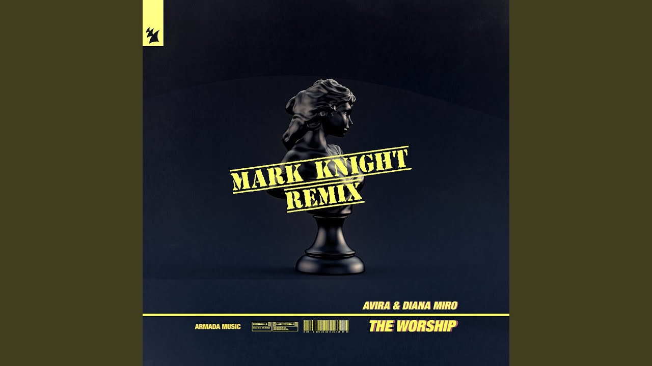 Download The Worship (Mark Knight Extended Remix)