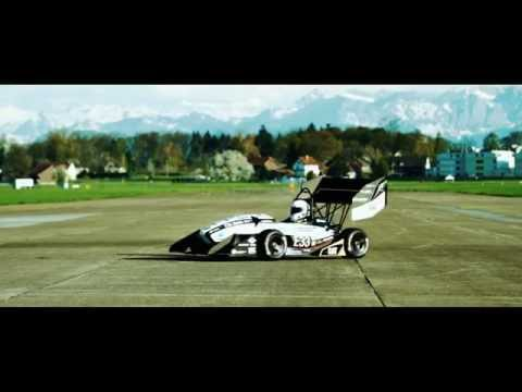 Auto elettrica da record: da 0 a 100 km/h in 1,5 secondi! - Tom's Hardware
