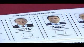 WAHLEN TÜRKEI: So werden aus syrischen Flüchtlingen Erdogan-Wähler