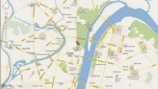 Google Maps Shows North Korean Prison Camps Free HD Video