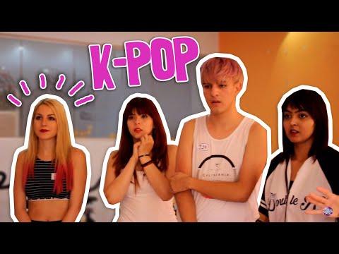 Mi primera AUDICION de K POP - BTS (방탄소년단) – Go Go