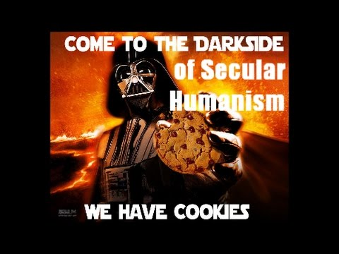 The Dark Side of Secular Humanism