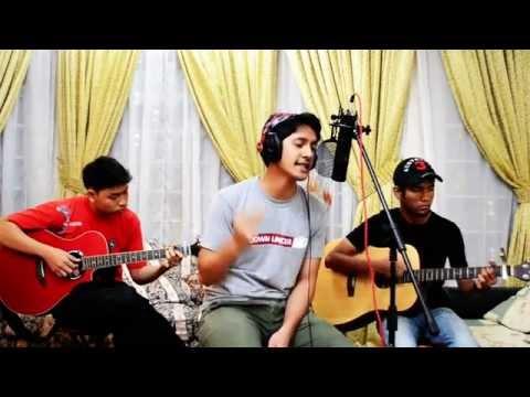 Sebiru Hari Ini - Edcoustic (Cover By Nuevo)