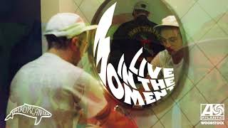 """Portugal. The Man - """"Live In the Moment"""" (Superorganism Remix) [Official Audio]"""