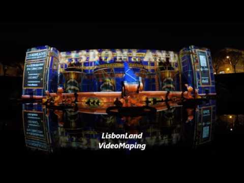 Lisbon Land 2017