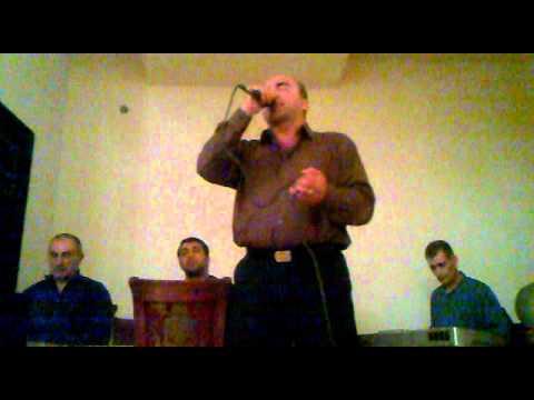 Erevani Sirun Axjik Suren Martirosyan