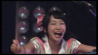カサナルイズム!カナデルリズム!アイドル界のミクストメディア! バンドじゃないもん! 恋汐りんご、ななせぐみ、望月みゆ、甘夏ゆず、大桃子サンライズ、鈴姫みさこ.