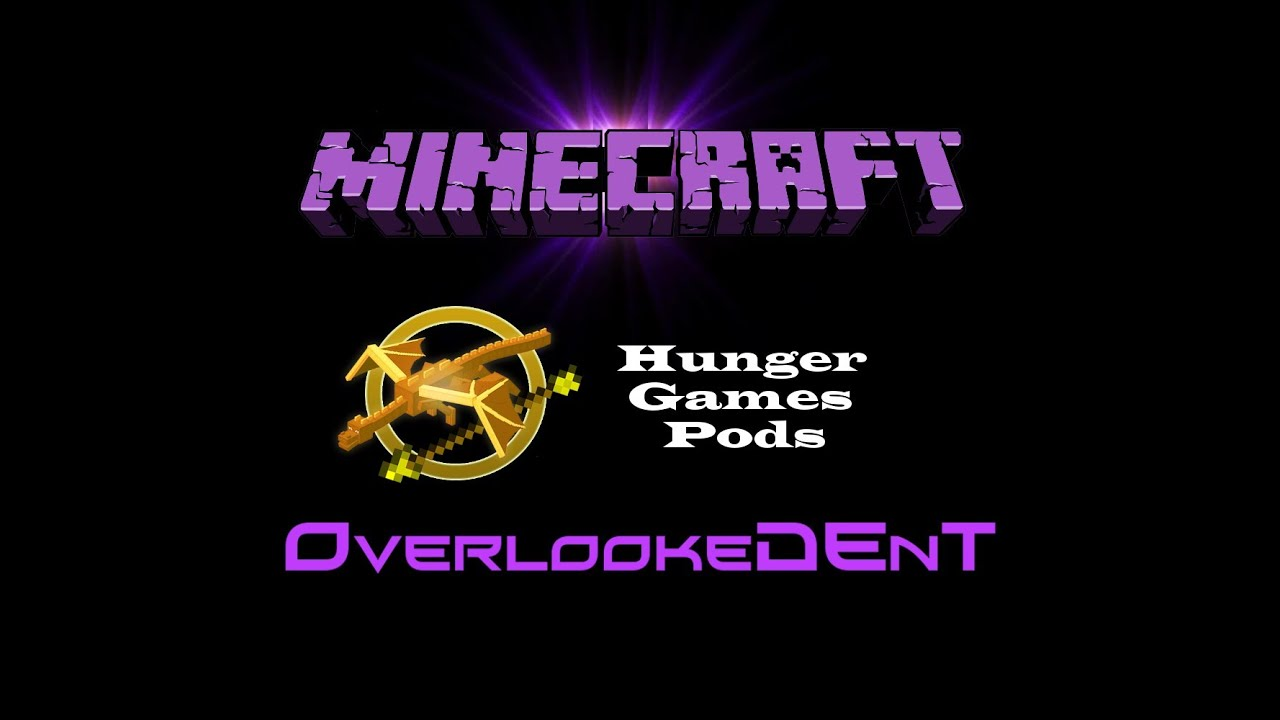minecraft how to join hunger games xbox 360