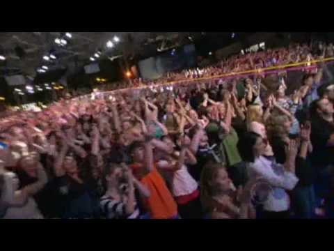 Big Brother Australia launch 2006