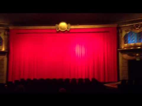 Vista Theater Los Feliz