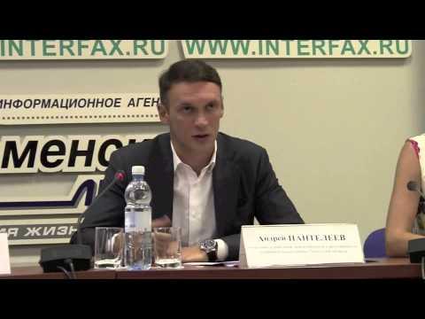 Андрей Пантелеев начальник управления лицензирования и регулирования потребительского рынка ТО
