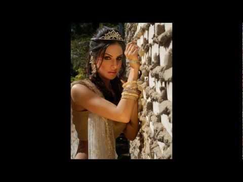 Attia Bano - Miss Pakistan Globe 2011 Shoots