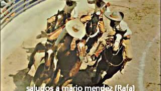 CORRIDO DE CABALLOS mix #1 by disco movil lobo