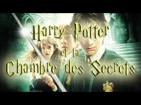 Episode 4 harry potter et la chambre des secrets hd 720p - Harry potter et la chambre des secrets streaming hd ...