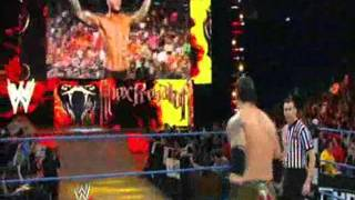Smackdown 27/01/2012 - Randy Orton return!!